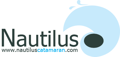 Nautilus Catamaran Red Sea
